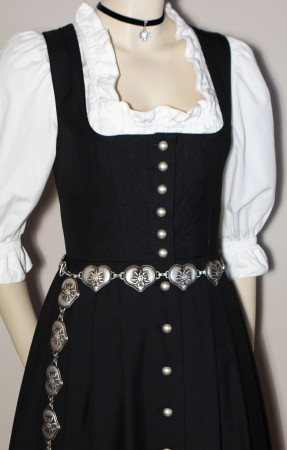size 34 50 steppmieder dirndl apron dress dirndl dress. Black Bedroom Furniture Sets. Home Design Ideas