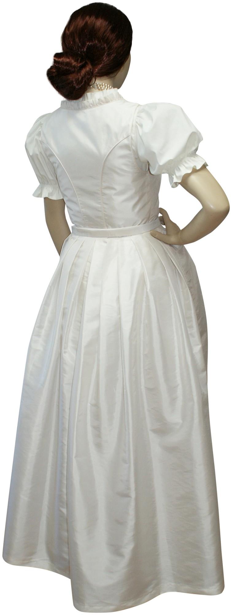 34 50 hochzeitskleid braut dirndl brautkleid hochzeit. Black Bedroom Furniture Sets. Home Design Ideas